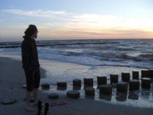 Robert an der Ostsee 2010