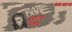 Ratte macht die Fliege - Bravo 1987