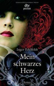 Inger Edelfeldt - Mein schwarzes Herz