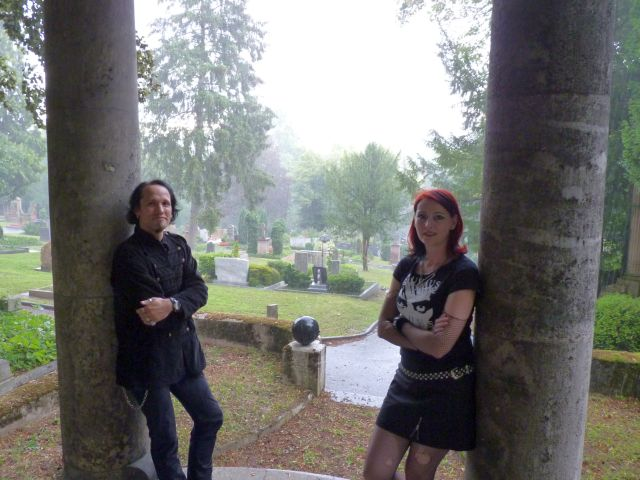 Gothic Friday - Shan Dark und Robert