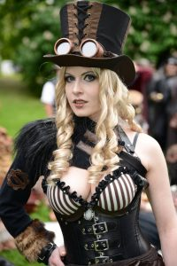 Steampunk - Lillebror Svantesson (2)