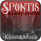 Spontis-Family Kunst und Musik