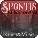 Spontis-Family Kunst und Musik