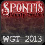 Spontis Family Treffen - WGT 2013