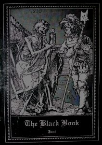 The Black Book - Juni 1996