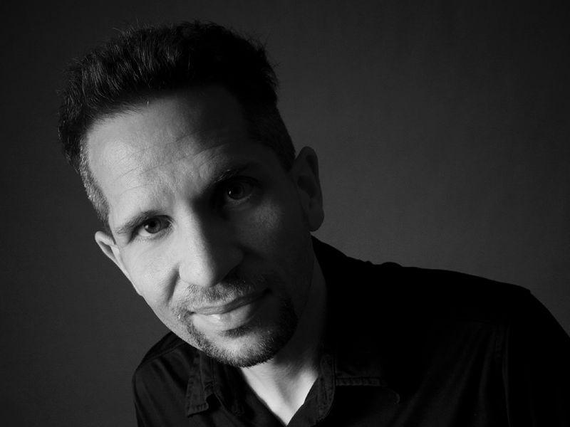 Fotograf & Herausgeber Marcus Rietzsch