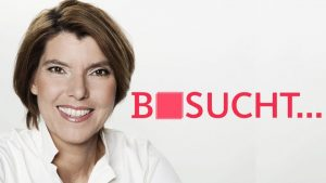 """Ab dem 16. Juli zeigt der WDR die neue Folgen von """"b.sucht"""" © WDR/Bettina Fürst-Fastré"""