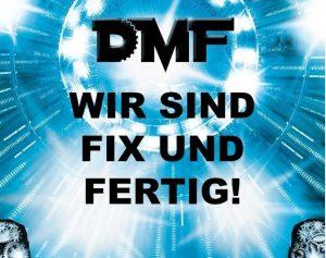 DMF 2016