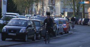 Matthias - Ein Grufti auf dem Fahrrad