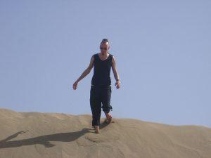 Ronny Rabe - Auf Gran Canaria