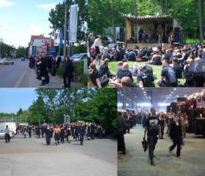 WGT 2004 - Collage