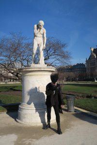 Black Friday und Schwarzkittel in Paris (6)