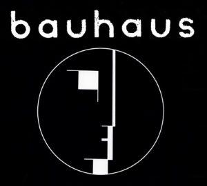 Bauhaus Bandlogo
