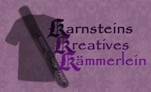 Karnsteins Kreatives Kämmerlein