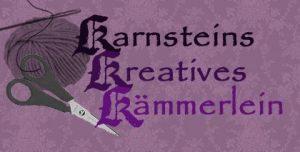 Karnsteins Kreatives Kämmerlein - Nähkram