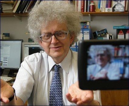 Martyn Poliakoff: Das Periodensystem der Elemente
