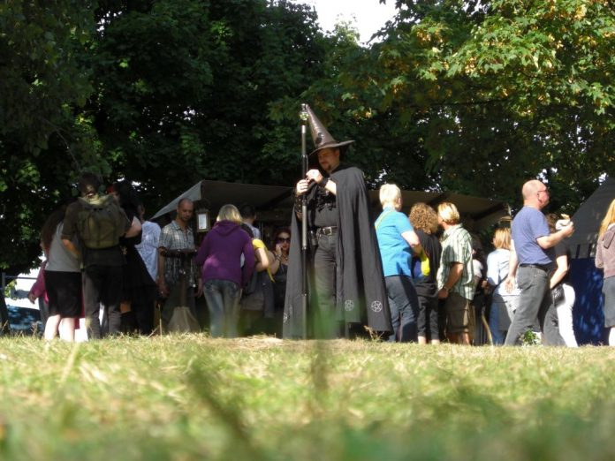 Mittelalter Spectaculum 2009