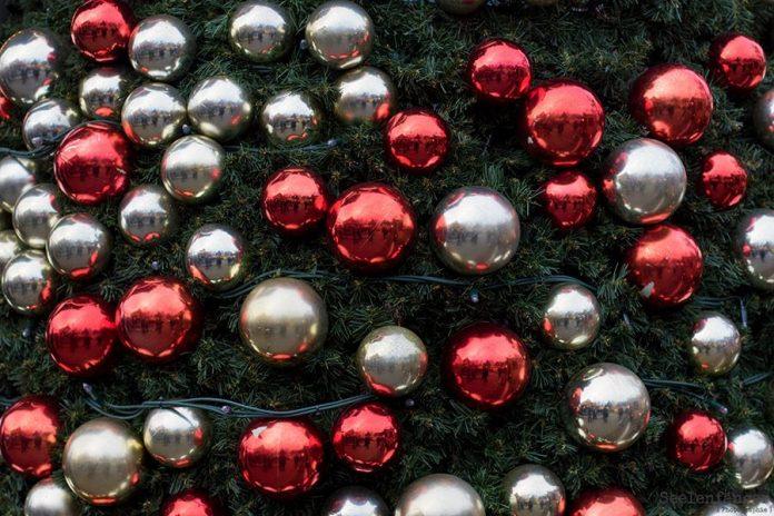 Weihnachten - Stoffel