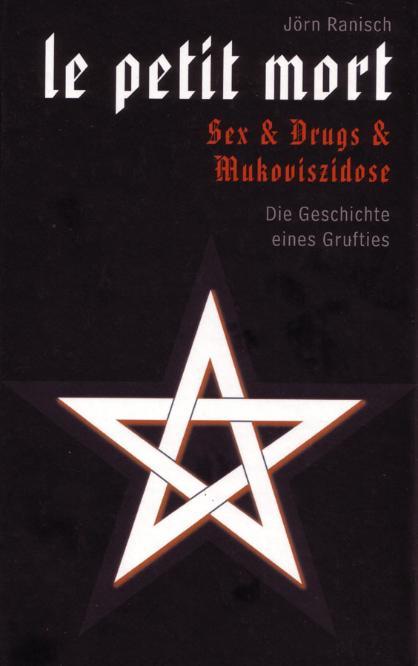 Buchcover von le petit mort