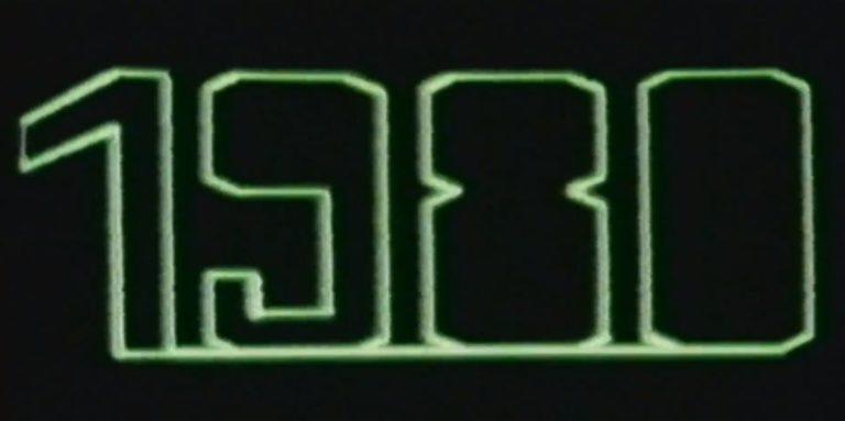Aufbruch in die Endzeit – 1980 New Wave Explosion