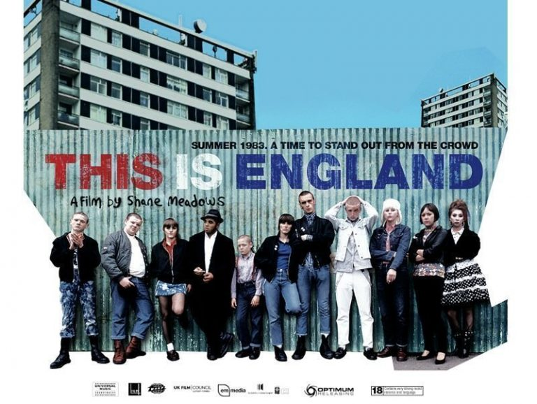 This is England – Ende einer Kindheit