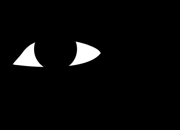 Schwarze Symbolik – Horusauge