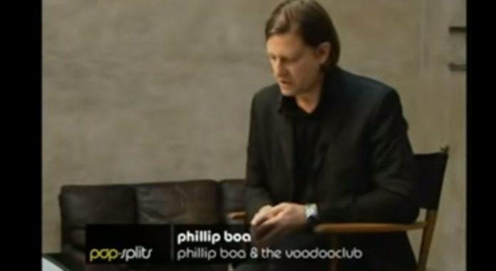 Pop Splits - Phillip Boa