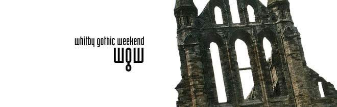 Vorgestellt: Whitby Gothic Weekend 2009
