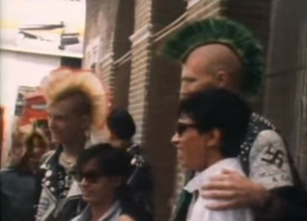 1985 - Buisness Punks