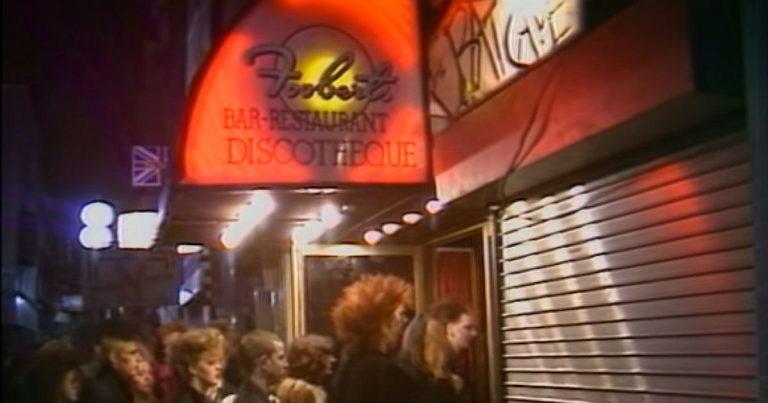 Eine Fledermaushöhle – Das Batcave (1982-1985)