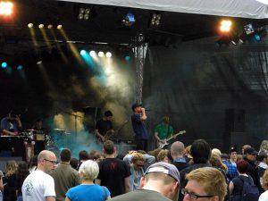horst 2009 acoustic rocks
