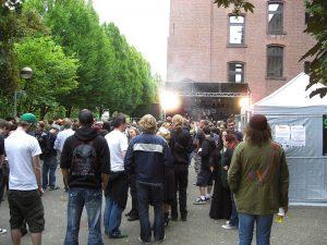 horst festival 2009 kleine bühne