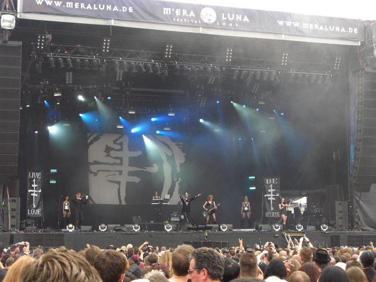 Mera Luna 2009 – Abreise und Fazit