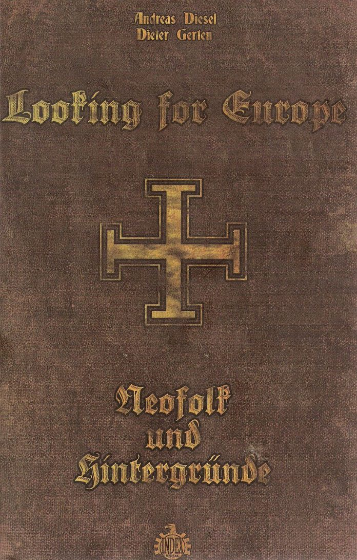 Looking for Europe Buchcover