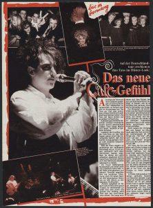 Bravo #48 - November 1987