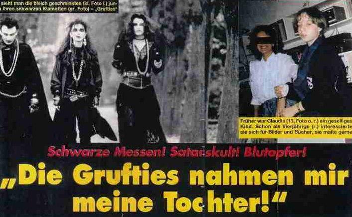 Grufties
