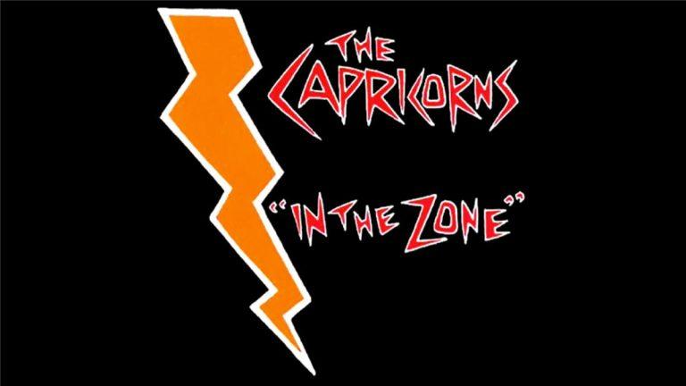 The Capricorns – Sie kauften ihre Instrumente vom Garagenverkauf