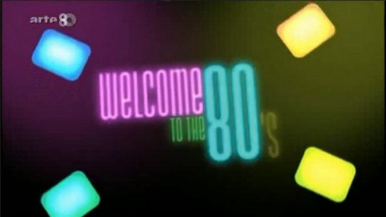 Summer of the 80s: Rap, Breakdance und Graffiti