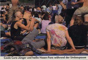 rock am see 89 toten hosen fans