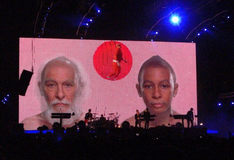 Tour of the Universe: Depeche Mode in Düsseldorf