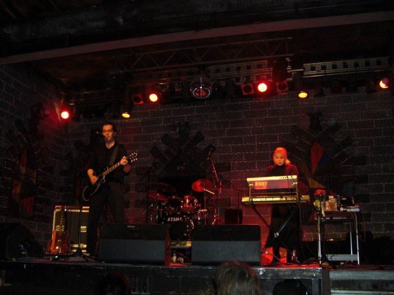 Konzertbericht DAF + No More