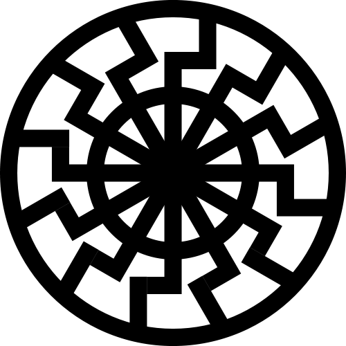 Schwarze Sonne auf der WGT-Obsorgekarte: Leichtfertiger Umgang mit Symbolen rechter Ideologien?