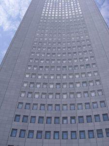 Gebäude des MDR