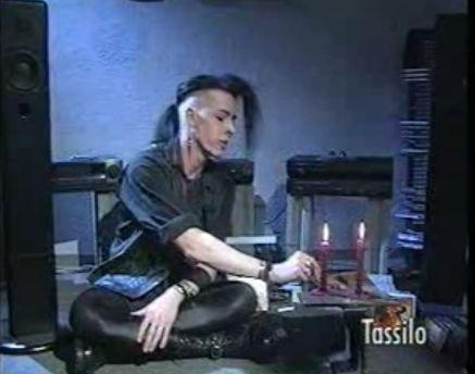 """Gruftis aus Solingen in der Sendung """"Menschen 1993"""""""