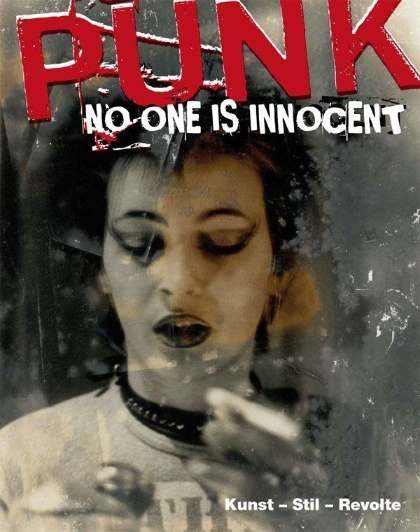 Punk – No One is Innocent