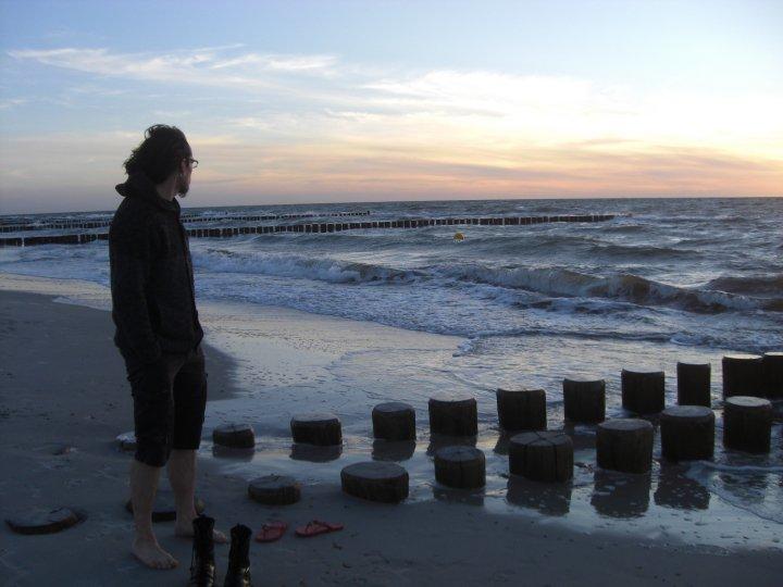 Ostseereise: Schöne Grüße aus Kühlungsborn