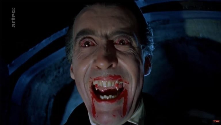 """Wie aus den """"Hammer Horror"""" Filmen ein bisschen Gothic wurde"""