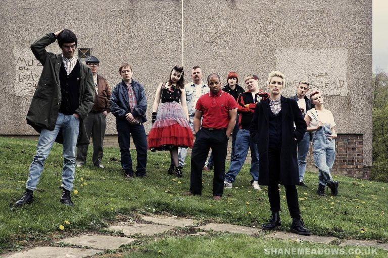 Mini Serie als Nachfolger: This is England '86