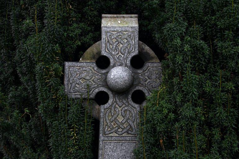 Samhain, das keltische Fest zum Ende des Sommers