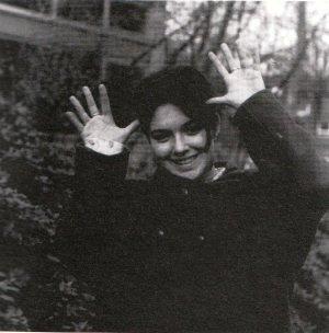 Sabrina 1989